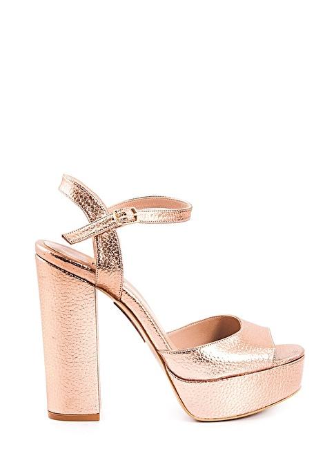 Rouge Ayakkabı Pembe
